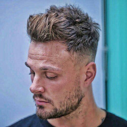 Mens Haircuts 2019 - 10 Haircuts for men - The Hair Trend