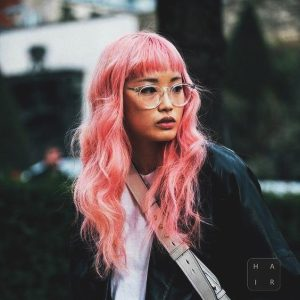Women Hair color 2019