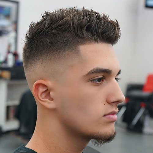 Magnificent Unique Hairstyle Men Hairstyles For Men The Hair Trend Schematic Wiring Diagrams Phreekkolirunnerswayorg