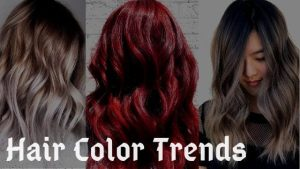 These Hair Color Trends Will Continue to Be Huge in 2019