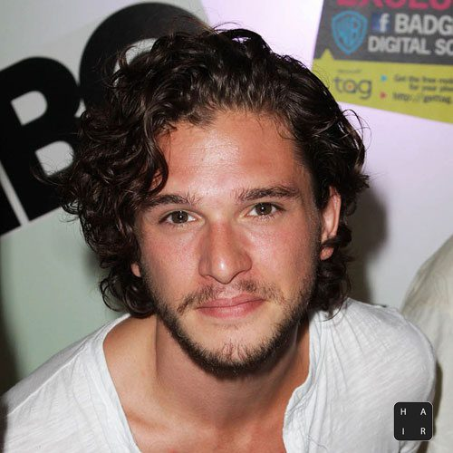 Kit-Harington-Hair-Thick-Flowing-Curly-Hair-with-Beard