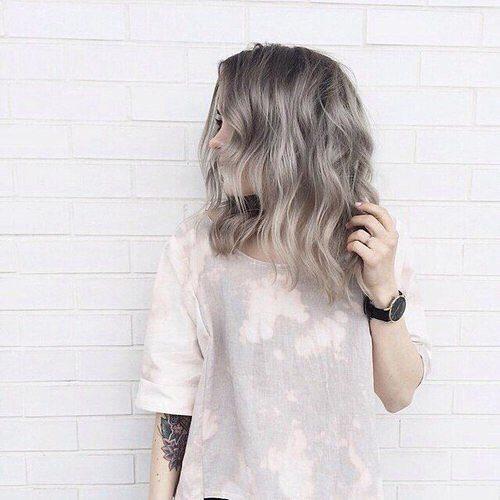 Medium Wavy Hair Styles-Medium wavy hairstyles for fine hair
