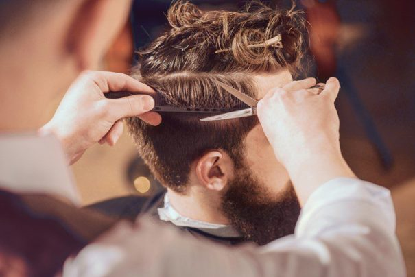 Men's Haircuts and Hairstyles for Men