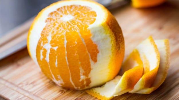 Orange Peel Pack