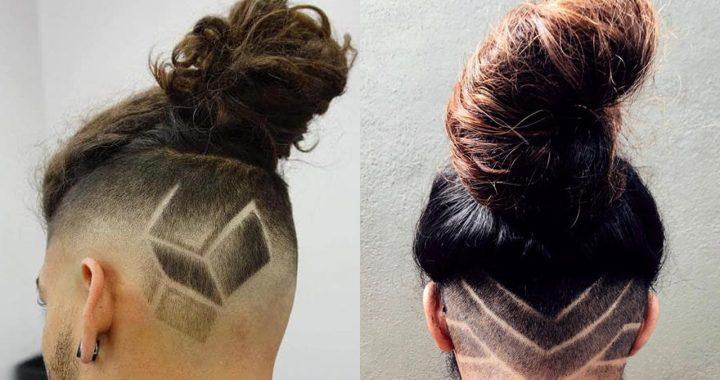 Man Bun Hairstyles 2021
