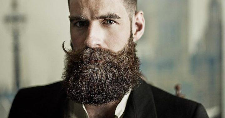 18 Cool Beard Styles