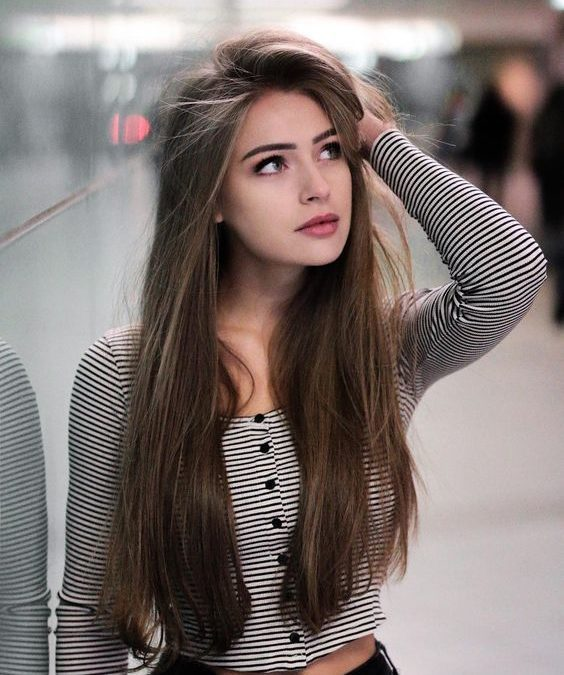 Best Women Hairstyles For Long Hair 2020