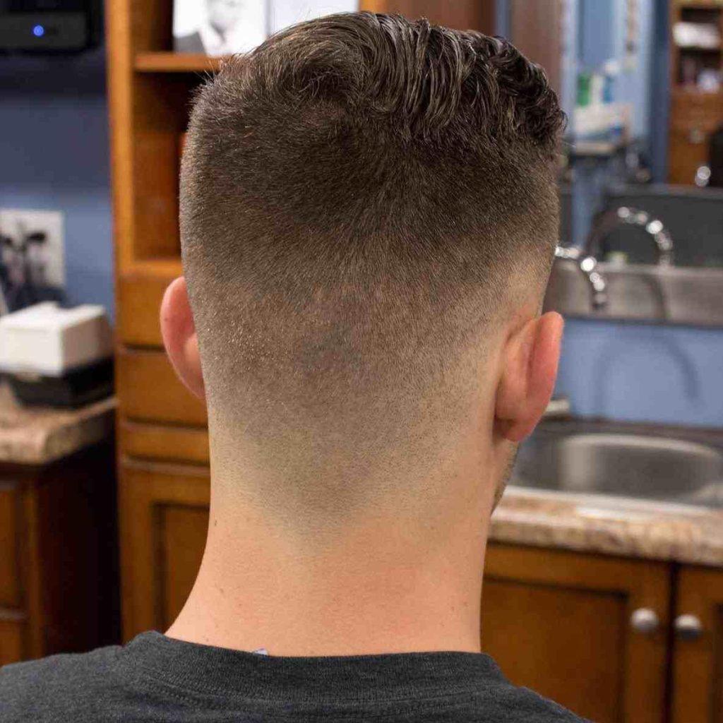 Fade-Back-Haircuts