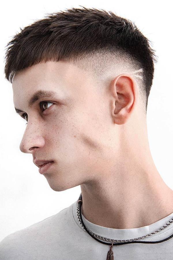 caesar haircut-caesar cut-cesar haircut-caesar cut fade-dark caesar haircut-cesar cut-julius caesar haircut-light caesar haircut  #menshair #menshaircuts