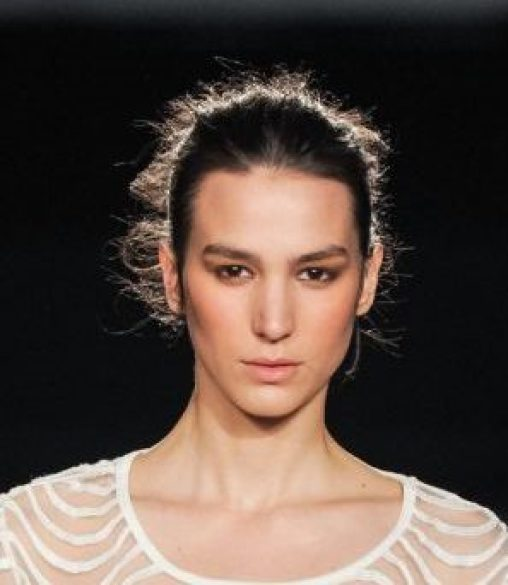 Hairstyles For Women From London Fashion Week