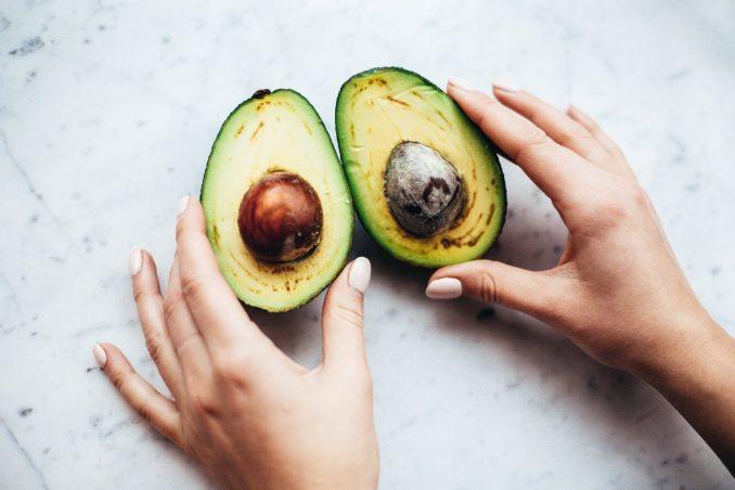Avocado for hair benefits & hair treatment