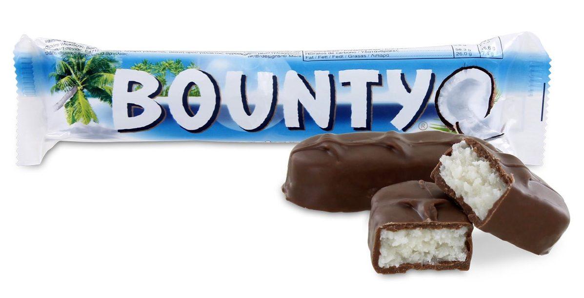 Bounty The Halal Life