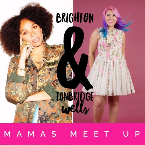 Mamas Meeting up again: This time to discuss Body Positivity