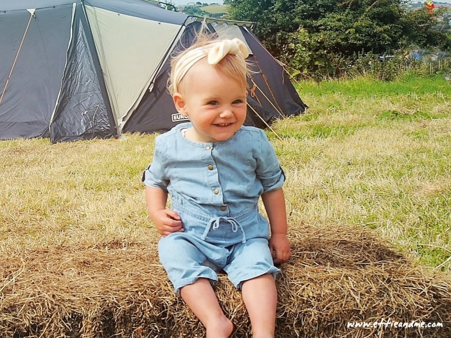 Letters to Ettie {15 months}