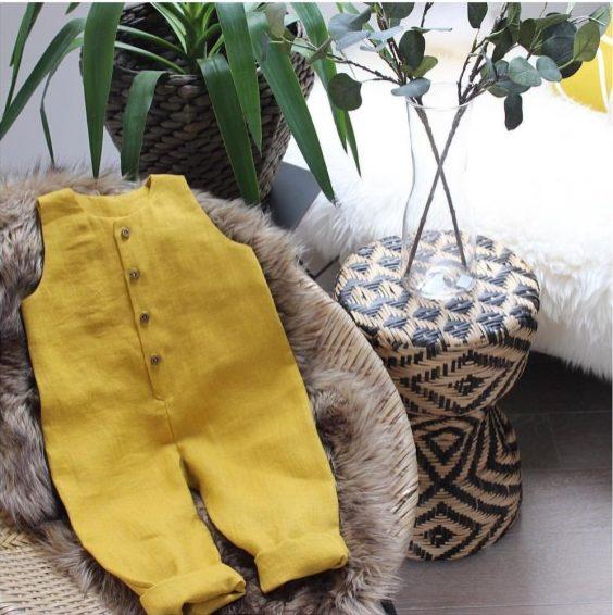 Small Brand Spotlight, Freya Lillie Childrenswear   The Halcyon Years