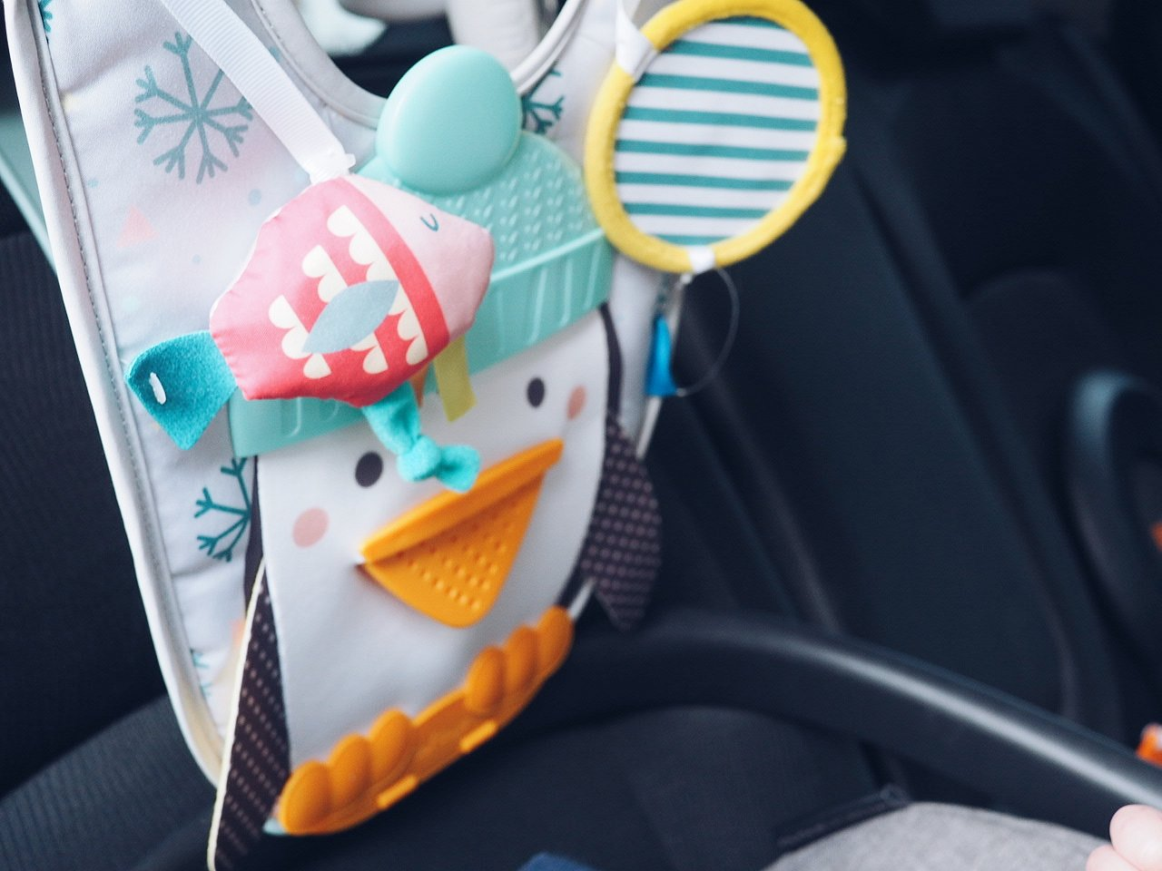 Taf Toys Penguin Play and Kick Car Toy | Review