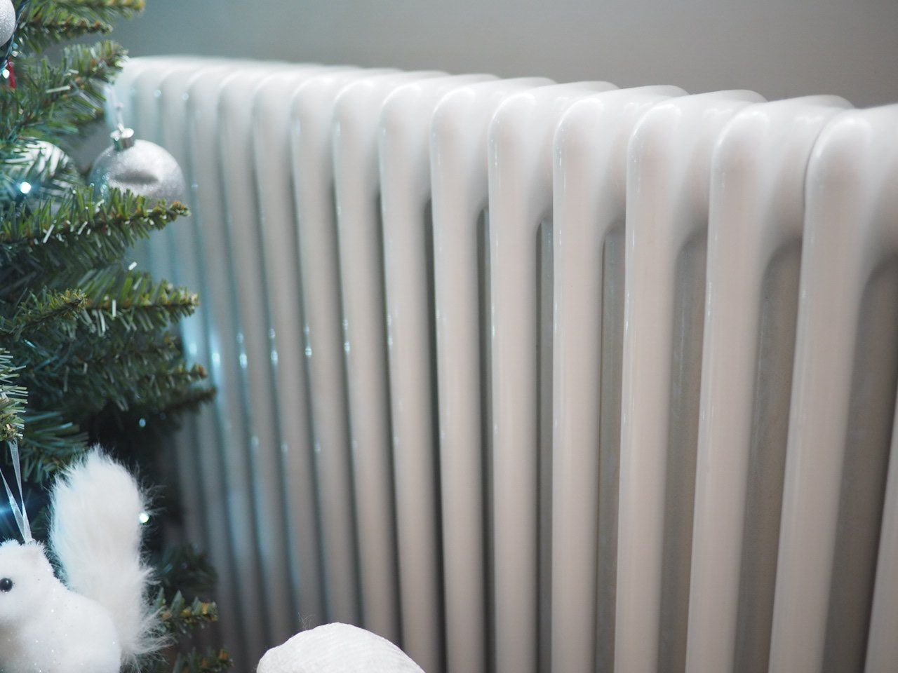 5 Ways to Improve the Efficiency of Your Central Heating System