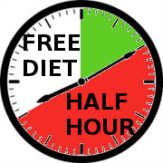 Free Half Hour Diet new