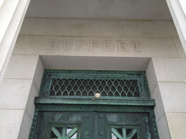 Jacob Ruppert