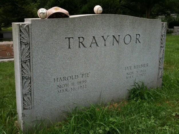Pie Traynor