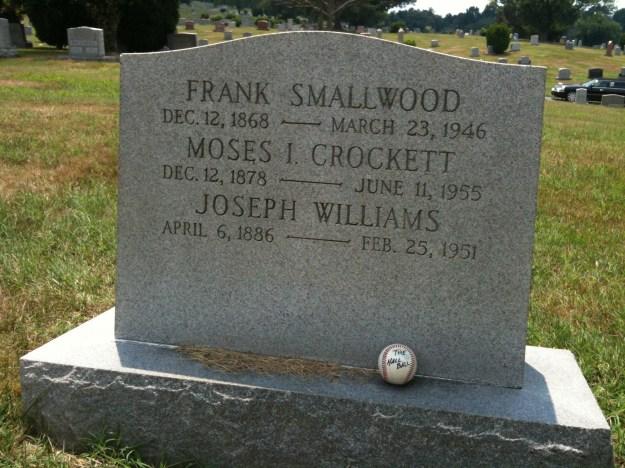 Smokey Joe Williams