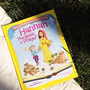 Bible Belles_ Hannah