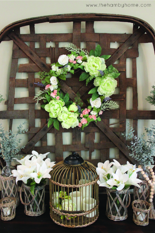 Spring_Floral_Console_Table4