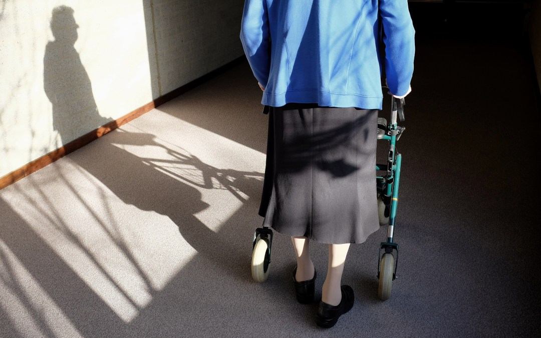 Making a Smooth Transition to Residential Care