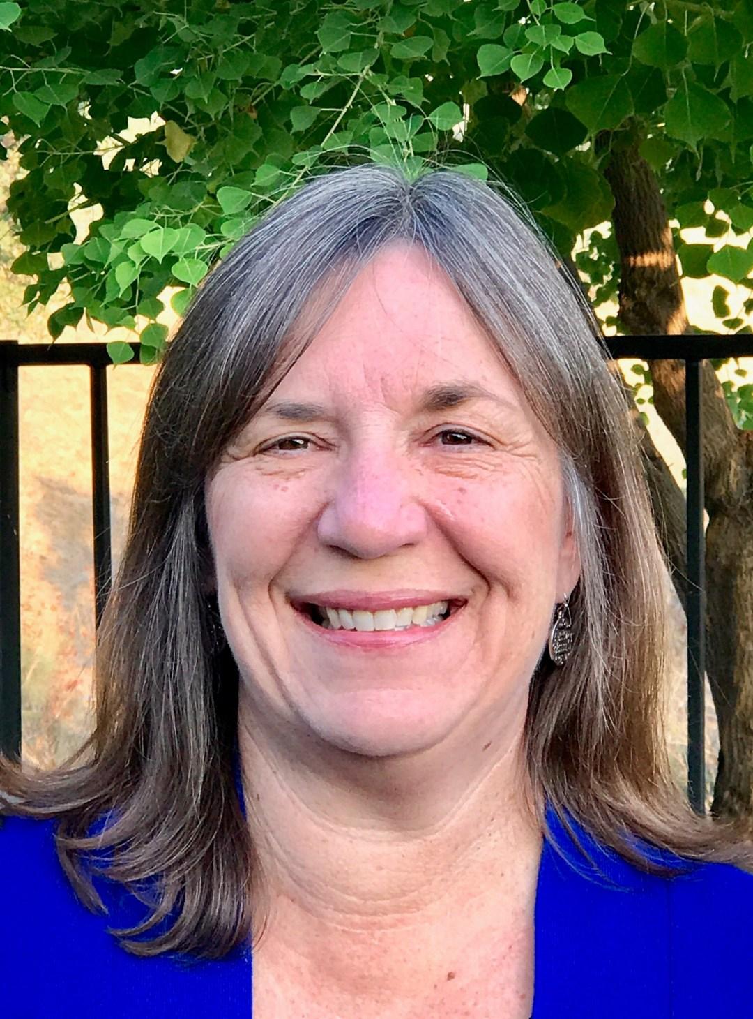 Doreen Bradshaw