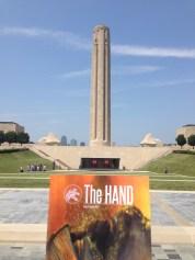 Liberty Memorial and National WWI Museum, Kansas City, MO