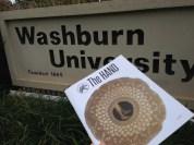 Marydorsey Wanless, Washburn University, Topeka, KS, USA. http://www.marydorseywanless.com