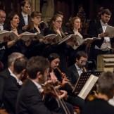 The Hanover Band Chorus