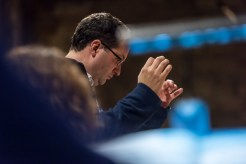 Hanover Band, All saints Church, Hove, Handel's Messiah, 2016