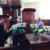 The Hanover Band Chamber Ensemble