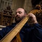 Hanover Band, All saints Church, Hove, Handel's Messiah, 2016