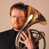 Pip Eastop natural horn