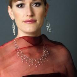 Erica Eloff soprano
