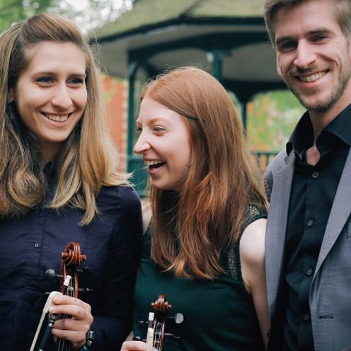 Consone Quartet
