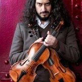 Jorge Jimenez violin/leader