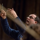 Andrew Arthur conductor