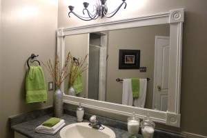 Diy-Bathroom-Mirror