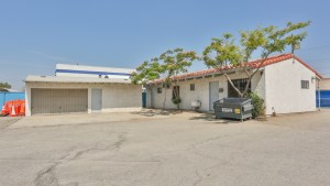 Rialto Industrial Building Leased