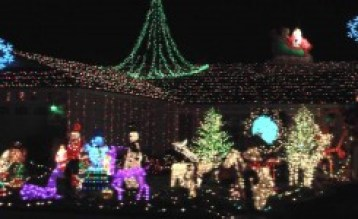 san antonio lights