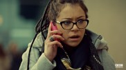 Orphan Black Screencap #3