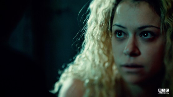 Orphan Black Screencap #8