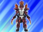 Power Rangers Villains: Creepox