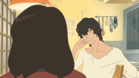 Wolf Children - Screen Shot #4
