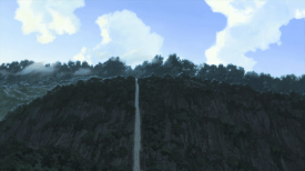 Wolf Children - Screen Shot #10