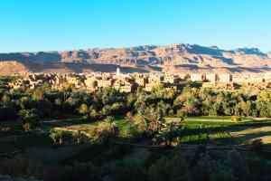 Two Weeks in Morocco