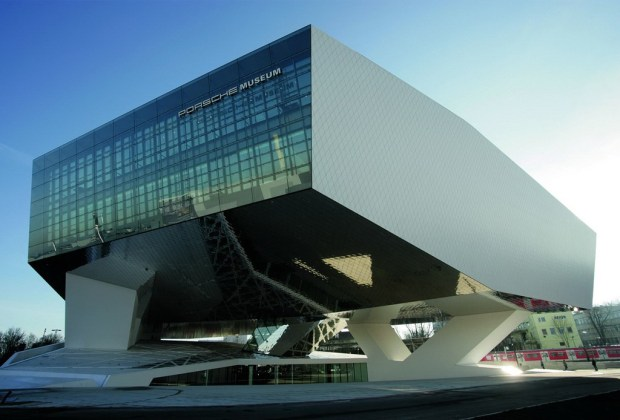 Los museos de autos más importantes del mundo - porsche-2-1024x694